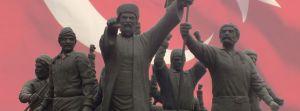 Bayrak Olayı Anıtı / Kahramanmaraş
